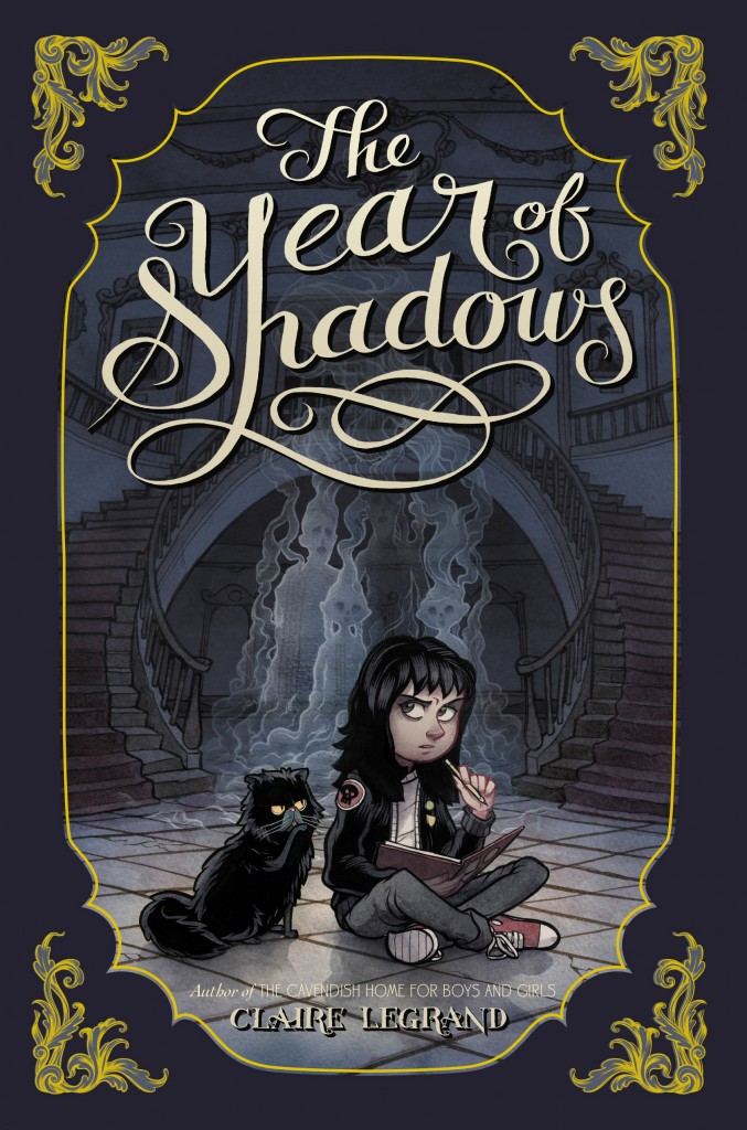 THE YEAR OF SHADOWS - updated cover - hi-res