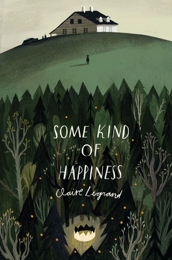 Some Kind of Happiness final cover