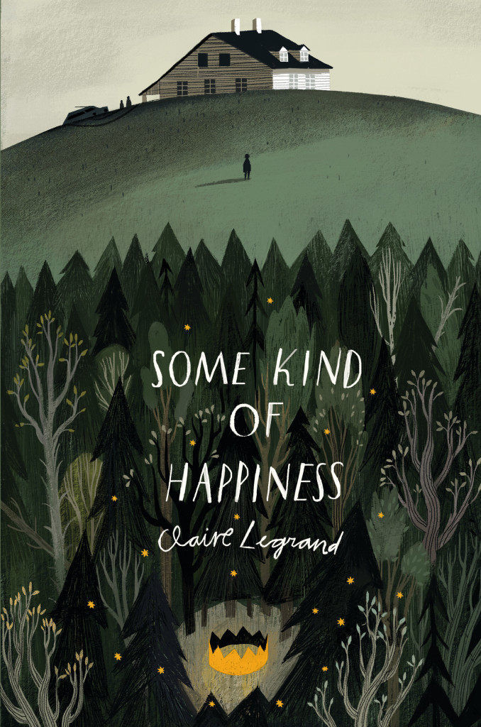 Image result for some kind of happiness claire legrand